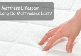 How Long Do Mattresses Last